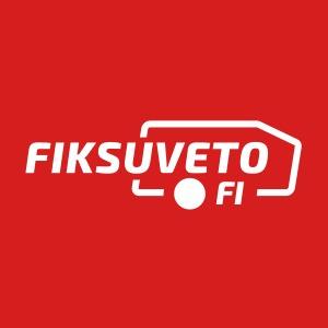 Fiksuveto-logo